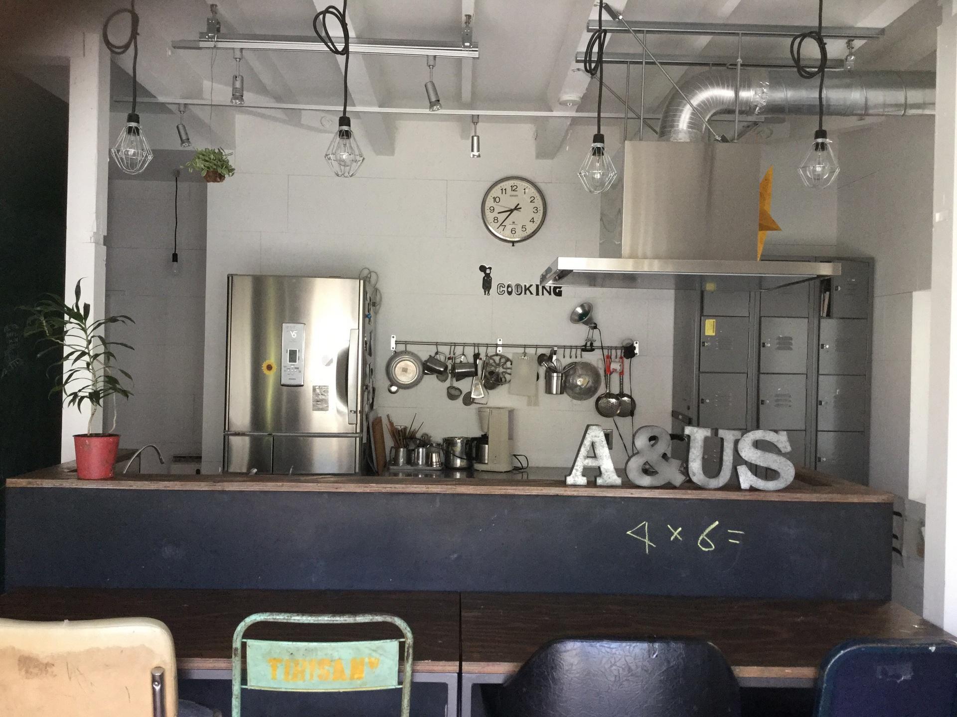 初公開!AFROの家で韓国トースト