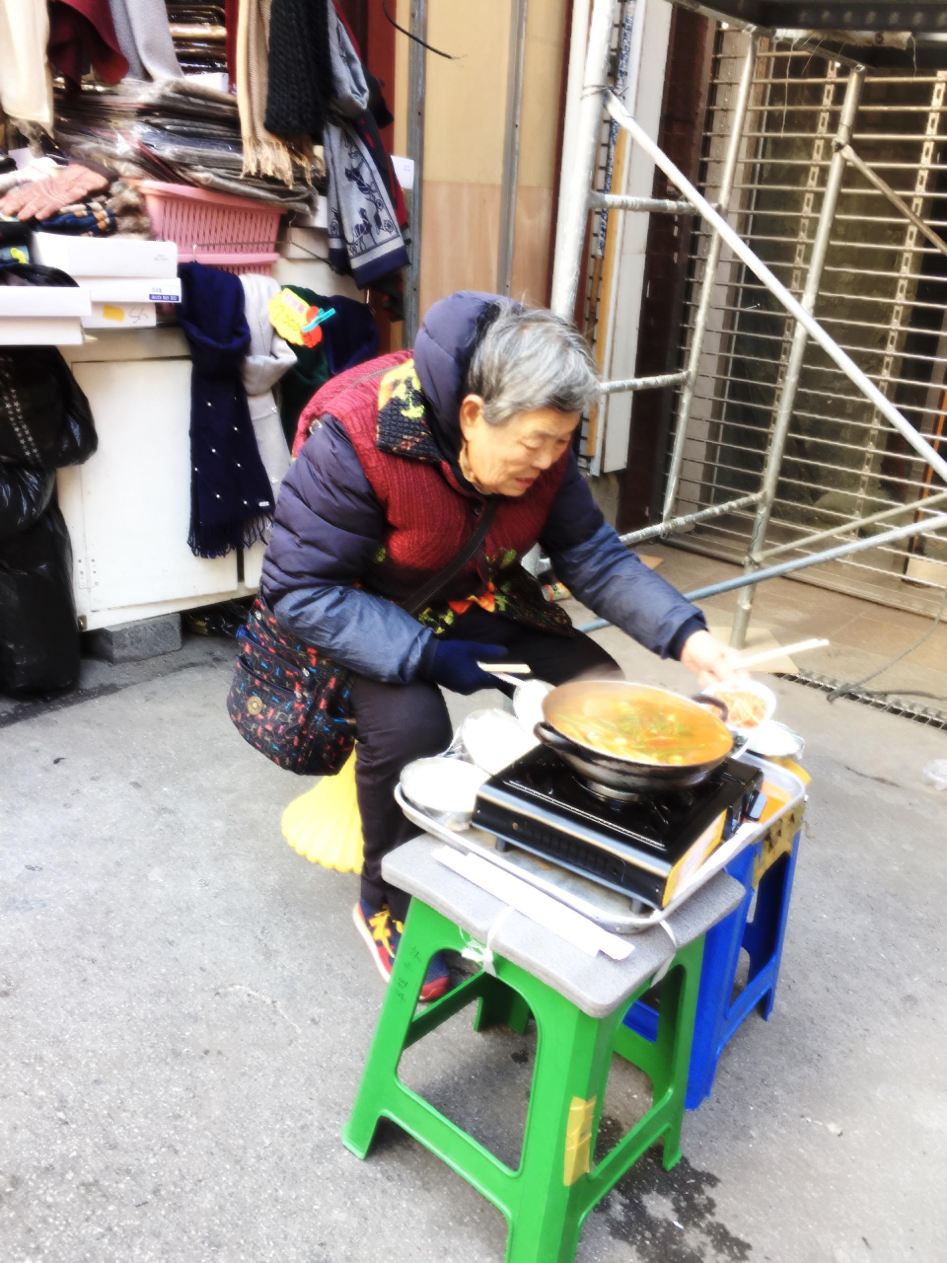 韓国の出前−배달「ペダル」文化